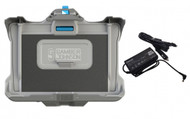 KIT: Getac A140 NO RF TABLET docking station (7160-1246-00) and Getac 120W power adapter (#17057 - 7170-0695-00