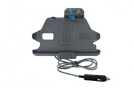 Docking station with cigarette adapter  - 7160-1005-00