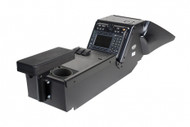 Kit includes console box (7160-0326), a cup holder (7160-0846), and an arm rest (7160-0429  - 7170-0137-01