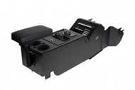 Kit includes console box (7160-0580), a cup holder (7160-0846), an arm rest (7160-0429) - 7170-0565-01