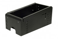 """17"""" MCS EPIC Console Box without base. Includes 3 faceplates and 3 filler panels. - MCS-EPIC17"""