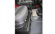 RAM PROMASTER 2014+, Base - No Drill - 7160-0527