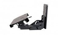 Tablet Display Mount Kit with TS5 Motion Attachment. Kit includes (Tablet Display Mount 7160-0494, TS5 motion attachment 7160-0285, and Quick Release Keyboard Tray 7160-0498). - 7170-0219