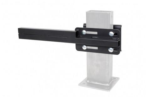 Forklift Horizontal Extension - 7160-0363