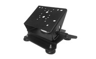 Magnet Mount with Clevis and Scanner Holder - 7160-1259