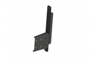 Mount your computer or device inside your Hyster J45-70XN and Yale ERP045-070VL forklift cab. The bracket can be repositioned higher or lower to accommodate the driver - 7160-1109