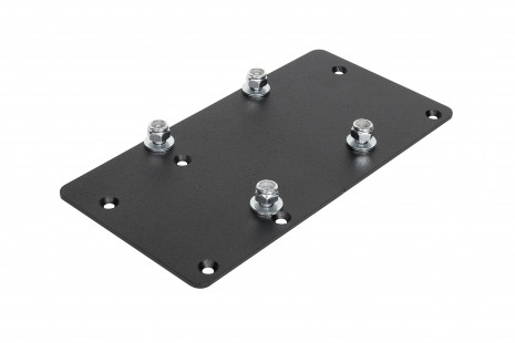 Datamax ONeil megapixel Compact 4 Mark II Printer Bracket. Attaches to any Clam Shell - 7160-0785