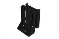 Forklift Single Light Bracket - 7160-0610