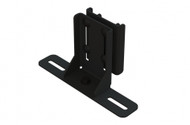 Forklift Dual Light Bracket - 7160-0611