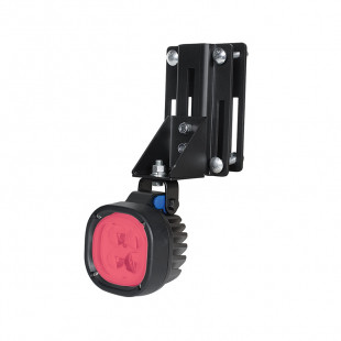 Single light bracket (solution consists of 7160-0610 and 16063) - 7170-0508