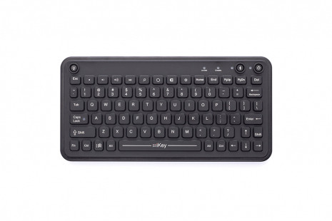 Rechargeable Bluetooth® keyboard for Windows 8 (BT-80-02) - 7300-0028