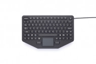 Mountable keyboard with touchpad (SL-86-911-TP) - 7300-0034