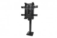 TabCruzer® Mini universal tablet cradle and height-adjustable desktop mount - 7170-0602