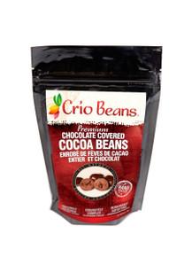 10 Bags of Premium Crio Beans™ 170g per bag