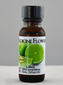 Lime Flavour Extract