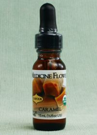 Caramel Flavour Extract