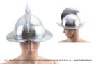 Spanish Morion Helmet - Medieval Conquistador Costume