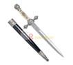Mason Knights of Templar Knights Sword Historic Dagger