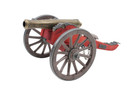 "11.5"" Cannon for Home & Office Decoration"