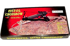 Pistol Crossbow 80 LBS/110 X-BOW