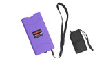 3500K Rechargeable Stun Gun with Light and Safety Pin