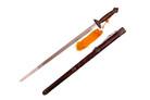 Spring Steel Jian Tai Chi Kung Fu Martial Arts Sword