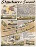 Shijuhatte Sword