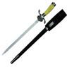 "21.5"" World War II WWII German Short Sword Dagger"