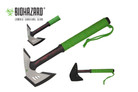 "16.5"" Survival Zombie Killer Tactical Throwing Axe with Sheath - H807BK"