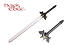 "38"" Foam Padded Dark Link's Zelda Master Sword Cosplay New Design"