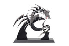 """11""""x10"""" Dragon Axe with Stand"""