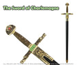 The Charlemagne Long Sword
