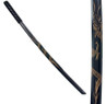 "40"" Dragon Datio Bokken Kendo Practice Sword"