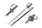 """35"""" Medieval Zorro Fencing Rapier Sword"""