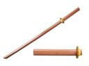 "41"" Bokken Wood Sword"
