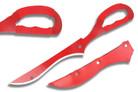 """39"""" Steel Scissor Sword"""