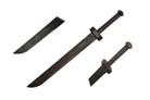 "31"" Polypropylene Battle Sword"