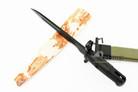 """14"""" WWII Bayonet M1 Garand 1943 M7 (Short Edition)"""