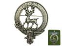 Scotland Crest Pin Badge - SCOTT