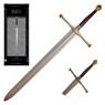 Game of Thrones Ice Foam Sword Collectors Box Eddard Stark in Collectors Box