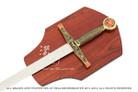King Arthur Excalibur Sword