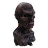 Zombie Realistic Test Cutting Target Head