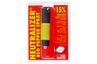 Neutralizer Red Pepper Spray Key Ring For Self Defense