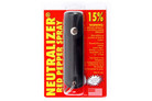 Neutralizer Pepper Spray With Leather Key Ring Pouch