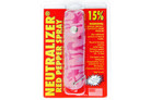 Neutralizer Pepper Spray With Camo Pink Leather Key Ring Pouch