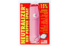 Neutralizer Pepper Spray With Pink Leather Key Ring Pouch