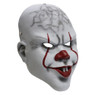 Halloween Cosplay Resin Mask - IT