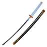 "41"" Metal Fantasy Samurai Replica Sword Kochou Kanae Sword w/ Scabbard"
