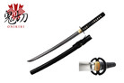 Full Tang Japanese Wakizashi Handmade Sword