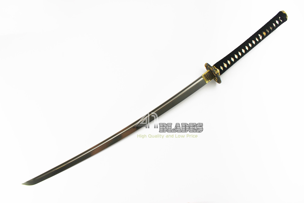 42 Hand Forged Damascus 4500 Layers Steel Samurai Sword ...